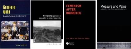 Lisa books